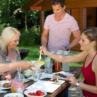 Pappteller für Party und Gastronomie...