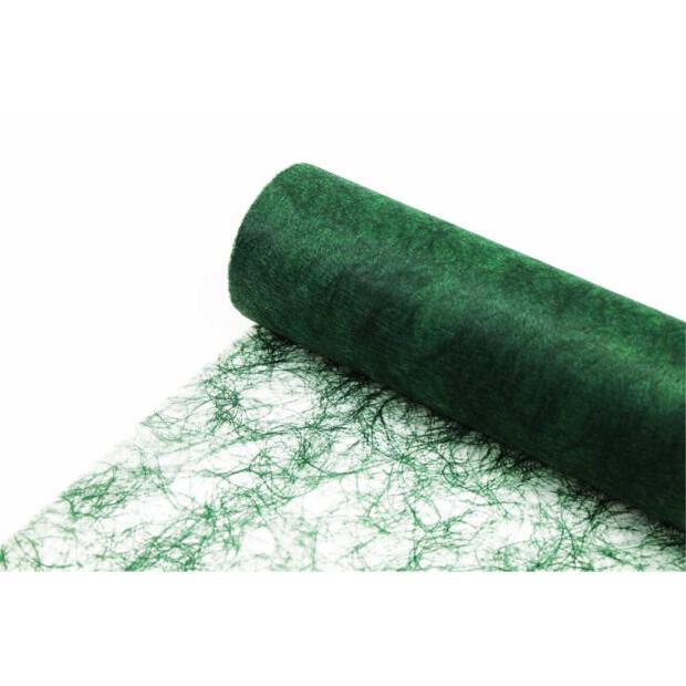 Sizoflor Vlies 20 cm x 25m 6725 dunkelgrün