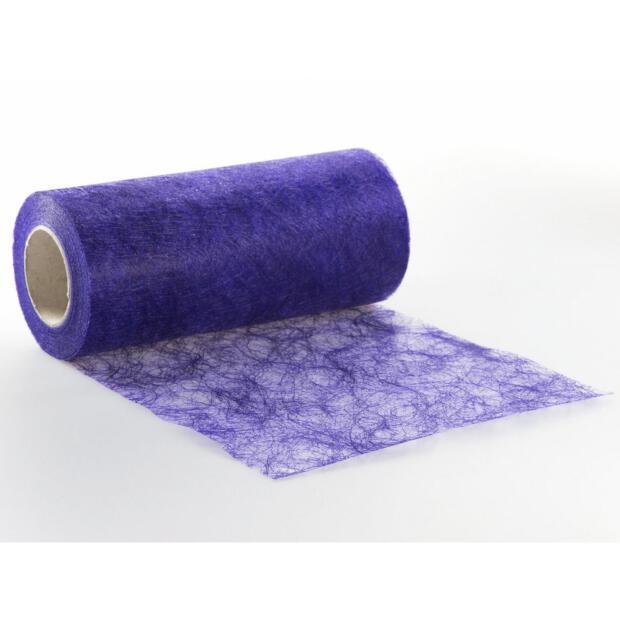 Sizoflor Vlies 20 cm x 25m 5400 violett