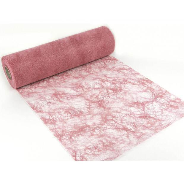 Sizoflor Vlies 30 cm x 25m 3030 rosa