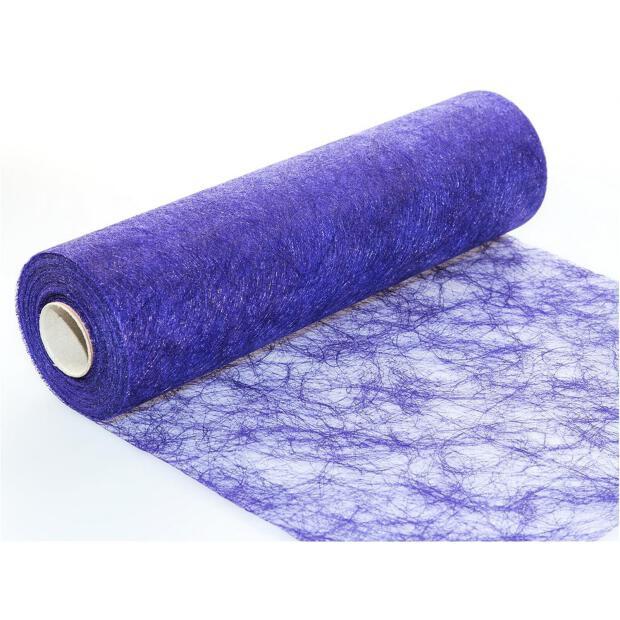 Sizoflor Vlies 30 cm x 25m 5400 violett