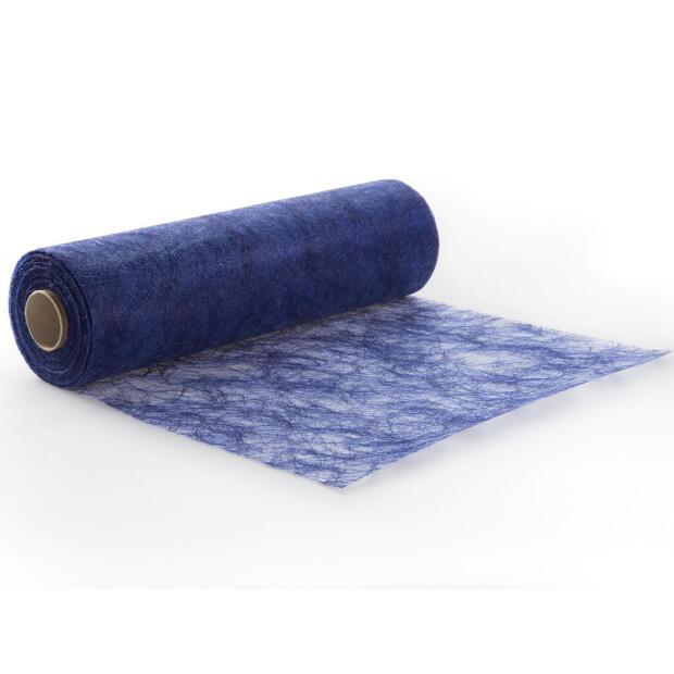 Sizoflor Vlies 30 cm x 25m 7570 dunkelblau