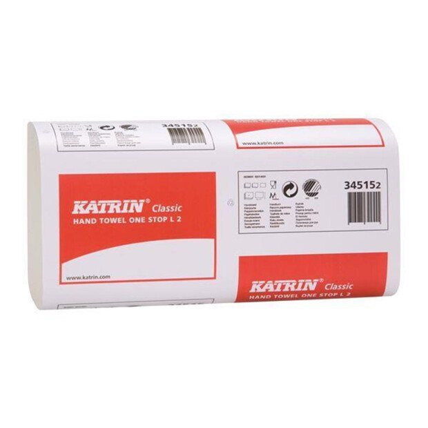 Katrin Classic One-Stop L 2