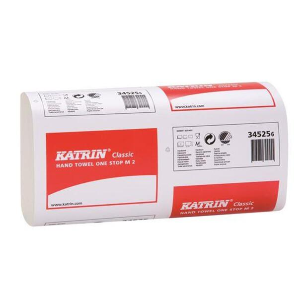 Katrin Classic One-Stop M 2