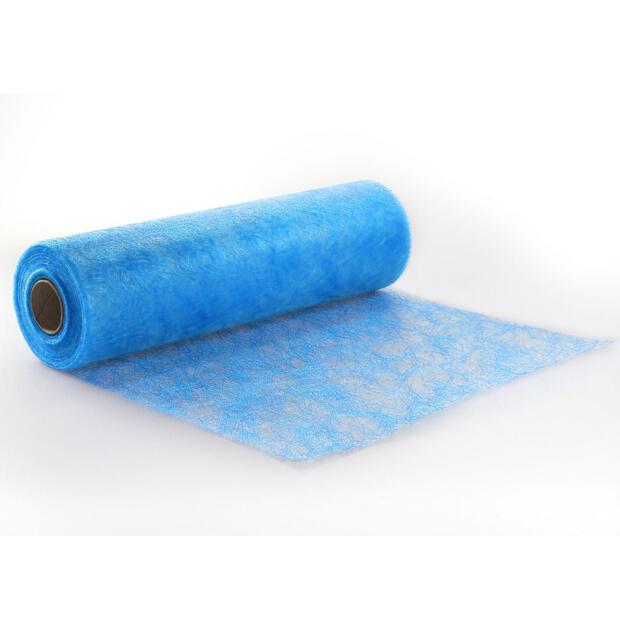 Sizoflor Vlies 30 cm x 20m 7201 hellblau