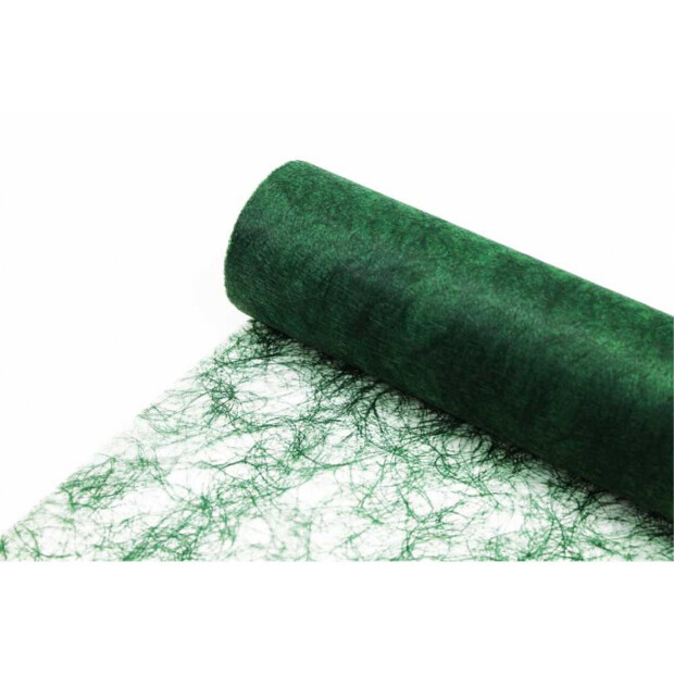 Sizoflor Vlies 30 cm x 5m 6725 dunkelgrün