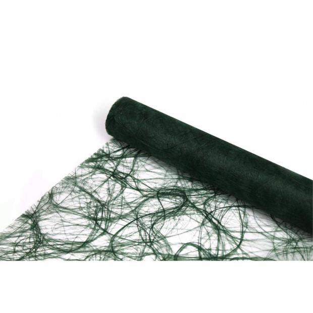 Sizoweb Vlies 20 cm x 5m 6725 dunkelgrün