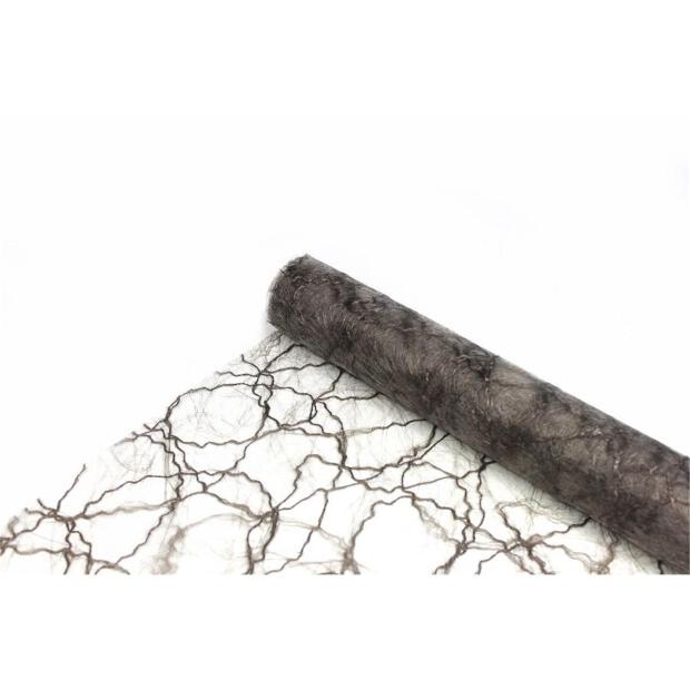 Sizotwist Vlies 30 cm x 20m 9150 taupe
