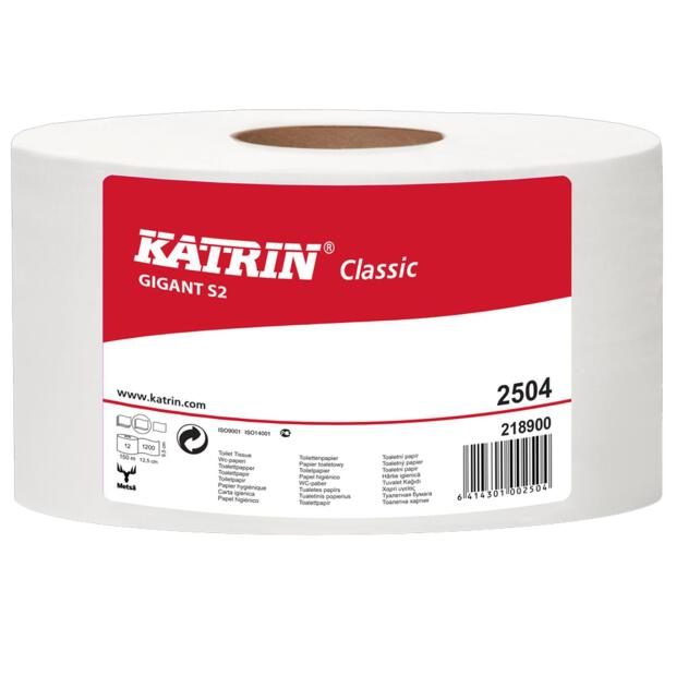 Katrin Classic Gigant S 2 150m