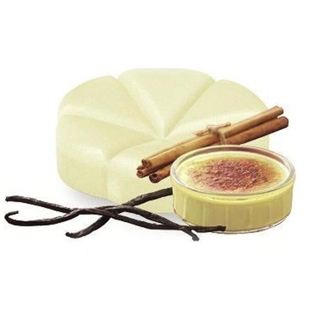 Bolsius Creations Aromatic  Creme Brulee