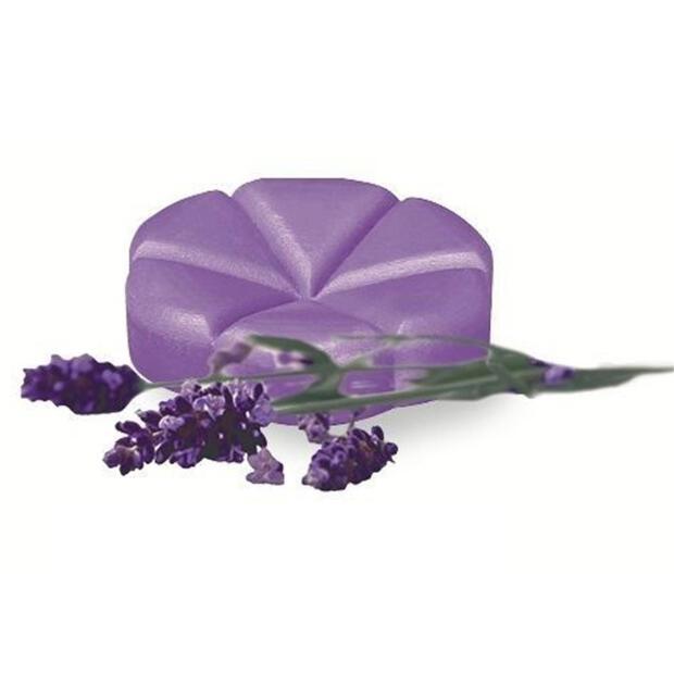 Bolsius Creations Aromatic französischer Lavendel