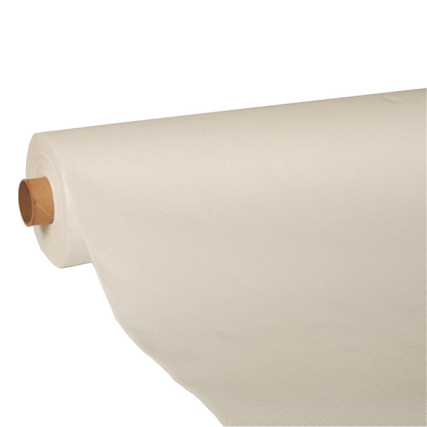 Tischläufer, Tissue ROYAL Collection 25 m x 1,18 m weiss