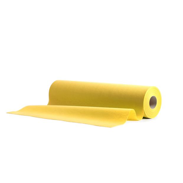 Tischläufer Airlaid 40 cm x 24m 251 gelb
