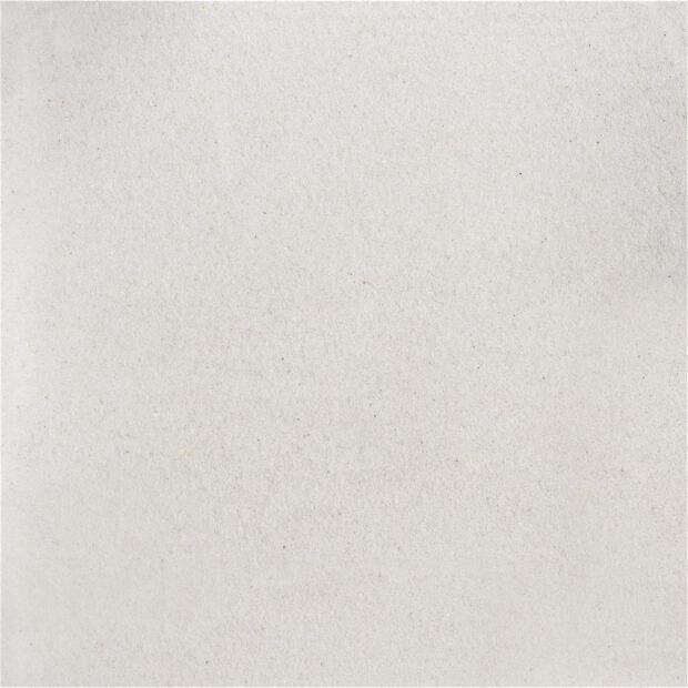 Eurosand Farbsand 0,1-0,5 mm weiß 1 kg
