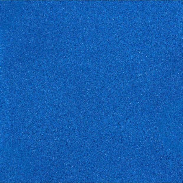 Eurosand Farbsand 0,1-0,5 mm dunkelblau 1 kg