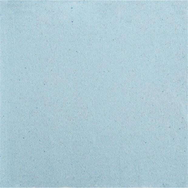 Eurosand Farbsand 0,1-0,5 mm hellblau 1 kg