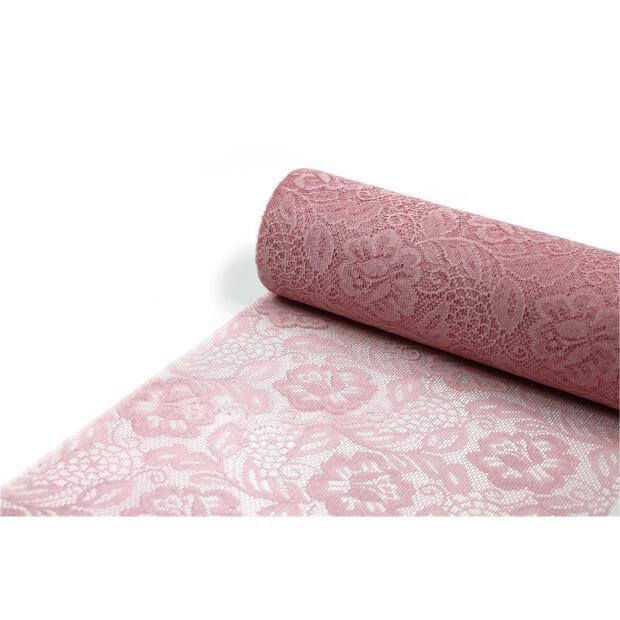 Sizolace Rose 30 cm x 5m 3010 pastellrosa