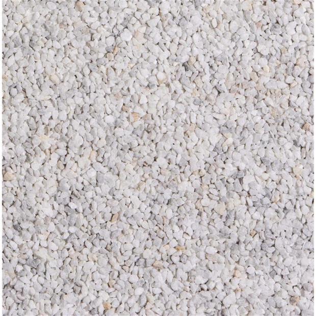 Granulat 2-3 mm weiß (Beutel 1 kg)