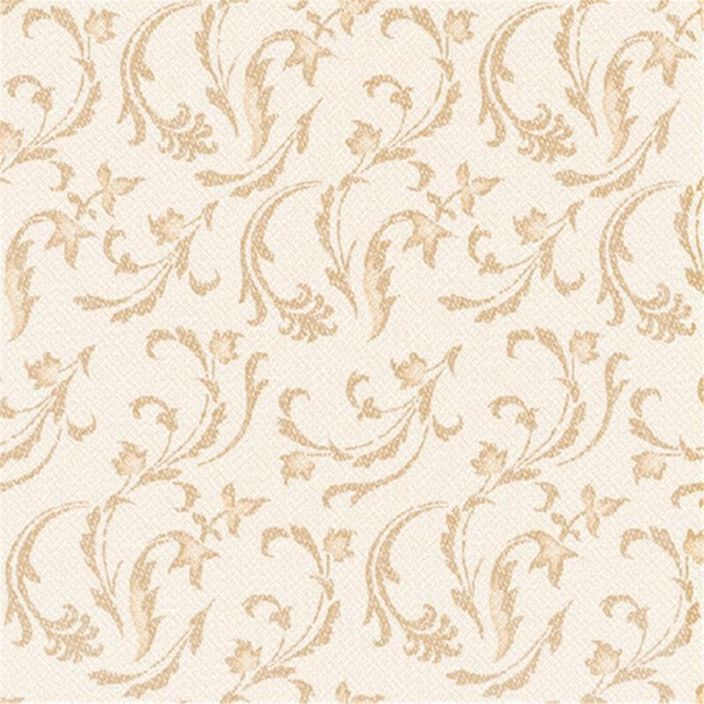 Servietten ROYAL Collection 1/4-Falz 40 cm x 40 cm champagner Damascato