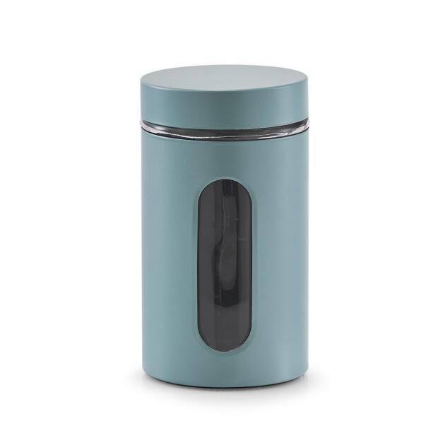 Vorratsglas, 900 ml, eukalyptus ca. Ø 10,2 x 18 cm