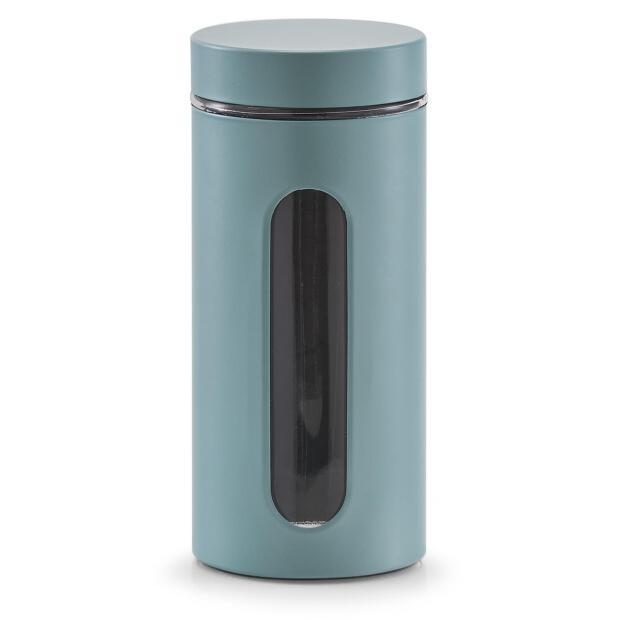 Vorratsglas, 1200 ml, eukalyptus ca. Ø 10,2 x 23 cm